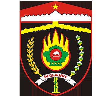 Logo Pemkab Ngawi